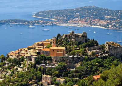 shore excursion wine tour on the French Riviera -from Cannes -Villefranche- Nice Cruise port