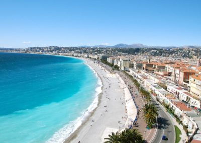 shore excursion - Wine tour and wine tasting in French Riviera and Nice
